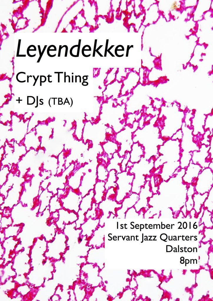 Leyendekker Poster 3