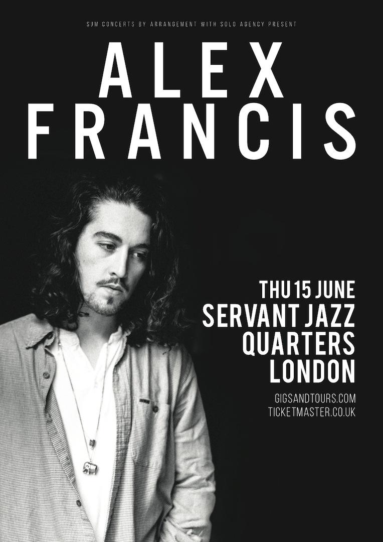 Francis Alex
